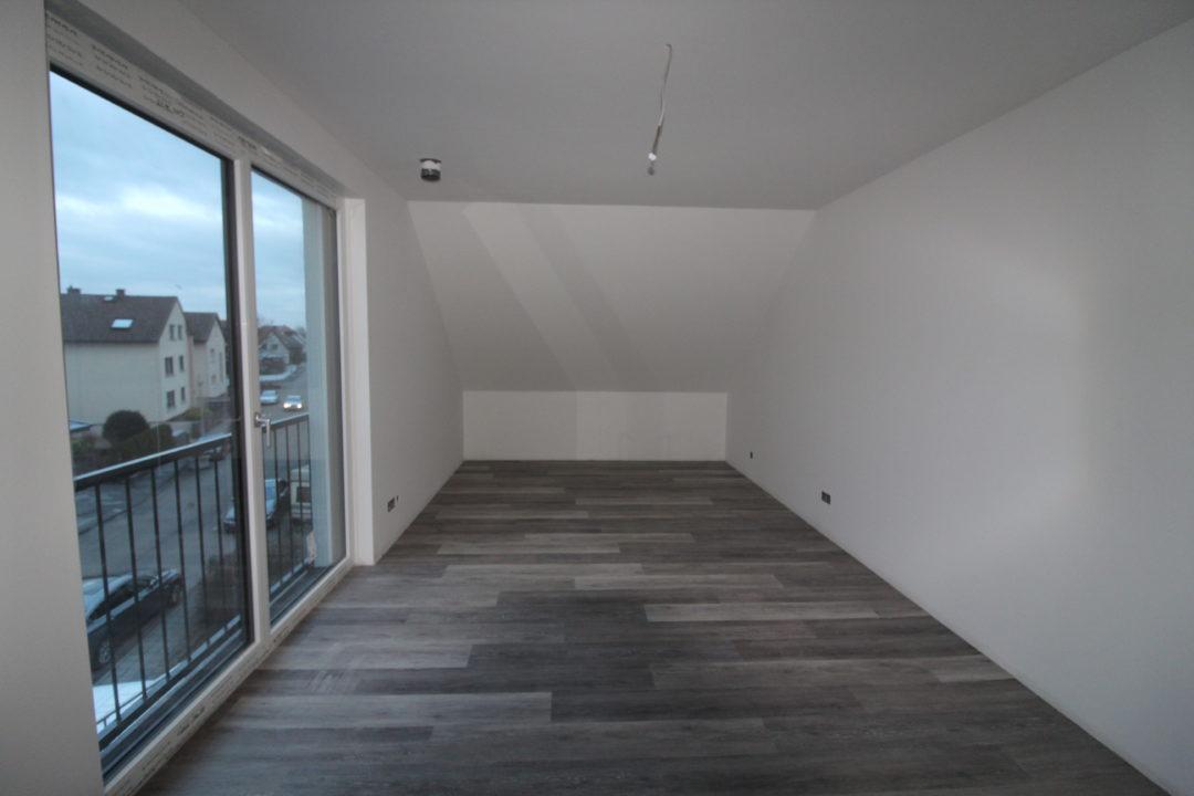 Objekt 128: Exklusive Neubauwohnung, Münster