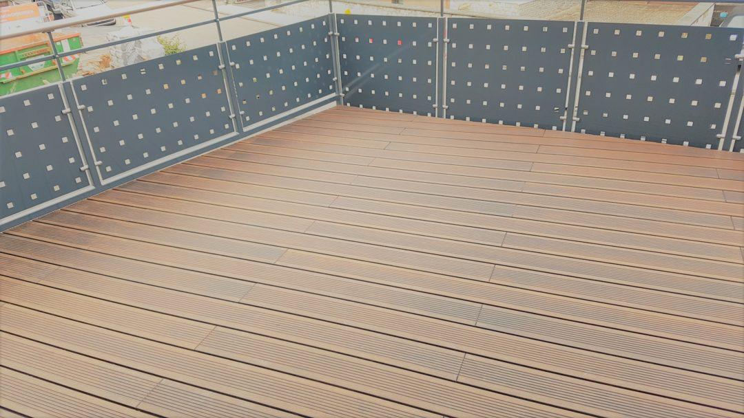 Objekt 95: Exklusive Neubauwohnung mit Balkon, Münster