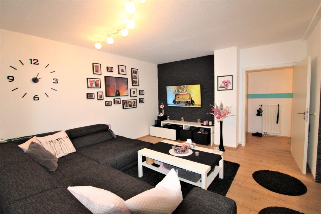 Objekt 142: 4 Zimmerwohnung Schaafheim